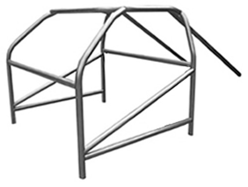 Chevrolet S10 Off Road Truck Roll Cage KIt