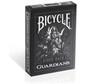 BICYCLE GUARDIANS - spate negru