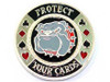 Poker Card Guard - PROTECT YOUR CARDS