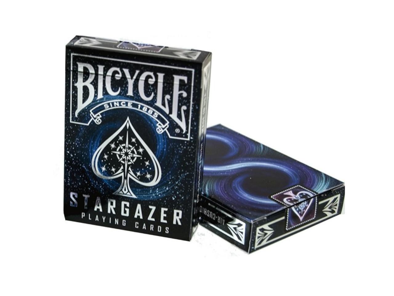 Bicycle Stargazer Deck