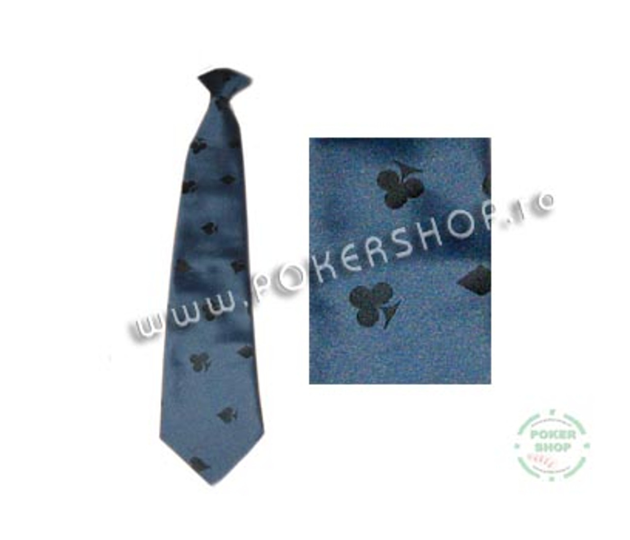 Cravata Playing Cards Symbol