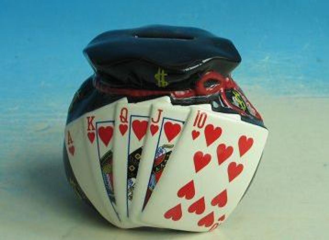 Pusculita Poker model Chinta Roiala