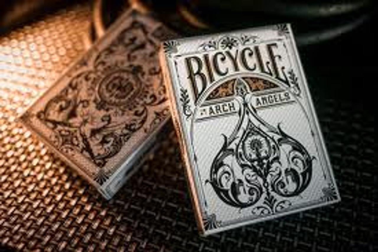 Carti de joc Bicycle Archangels