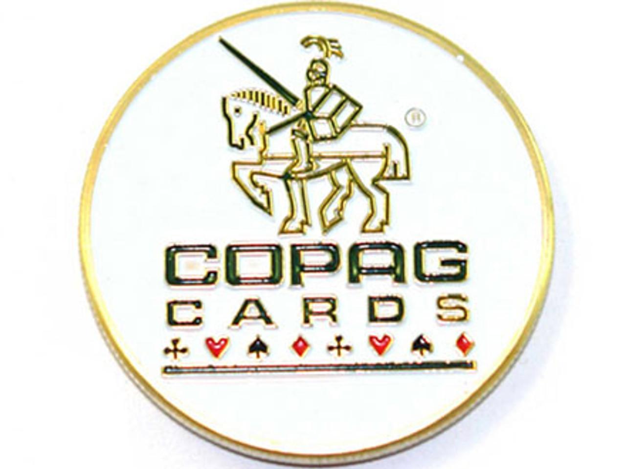 Poker Card Guard - COPAG CARDS Cadou