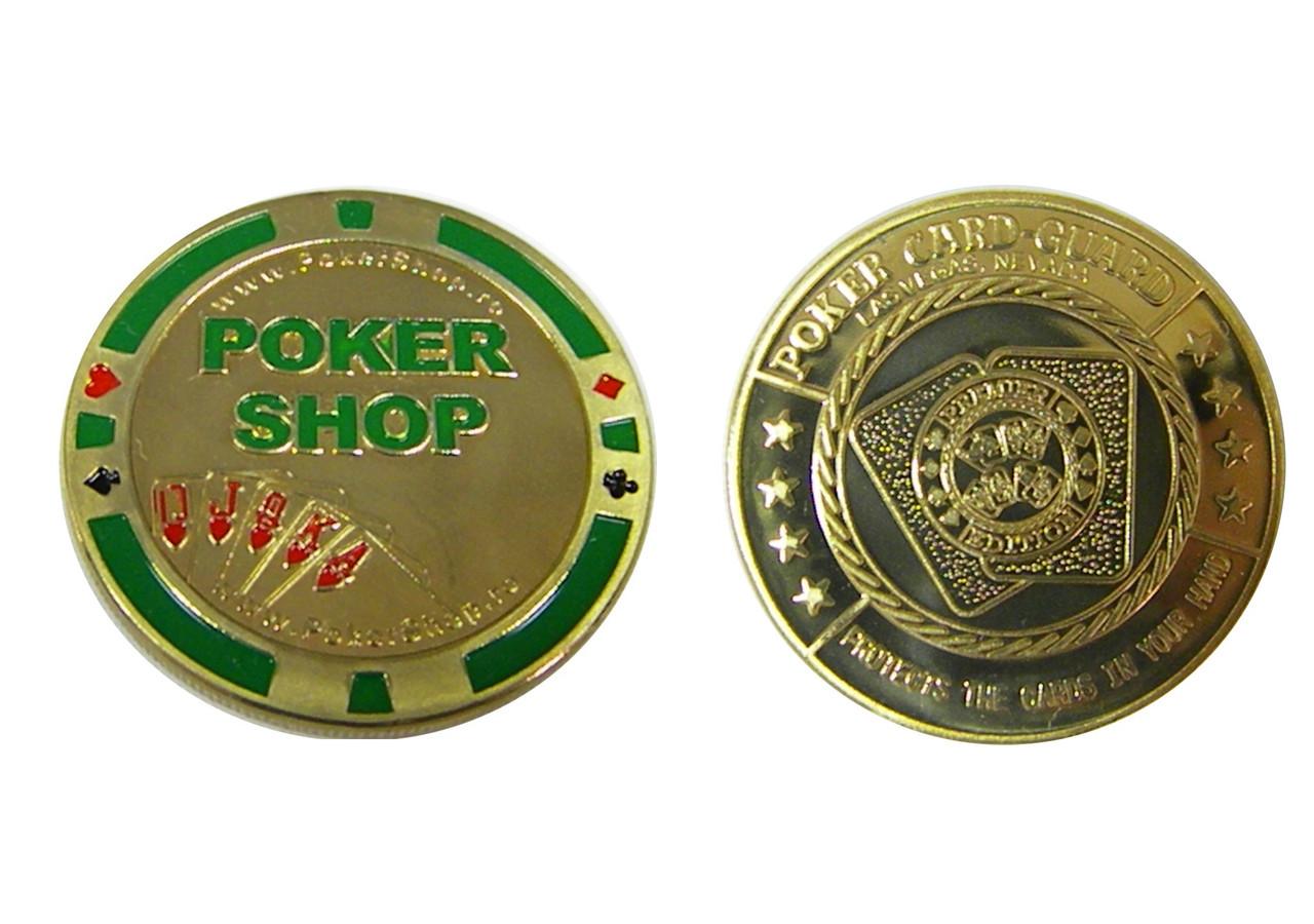 Poker Card Guard - Poker Shop - PokerShop