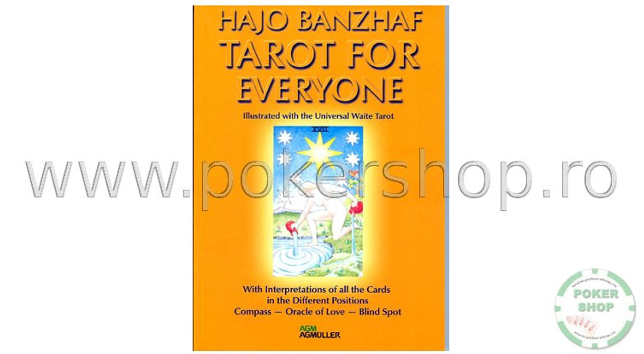 Tarot For Everyone
