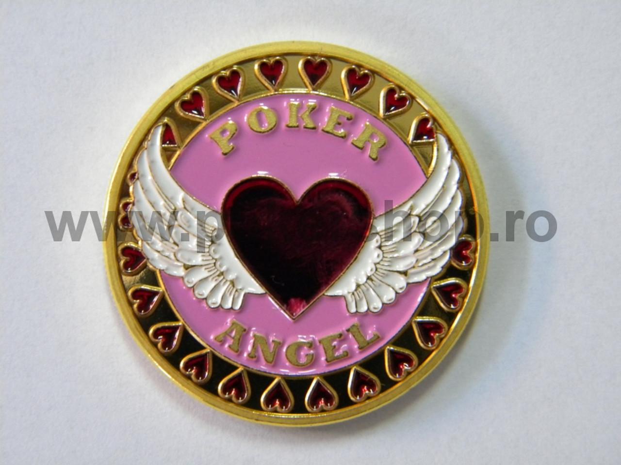 Poker Card Guard - Poker Angel