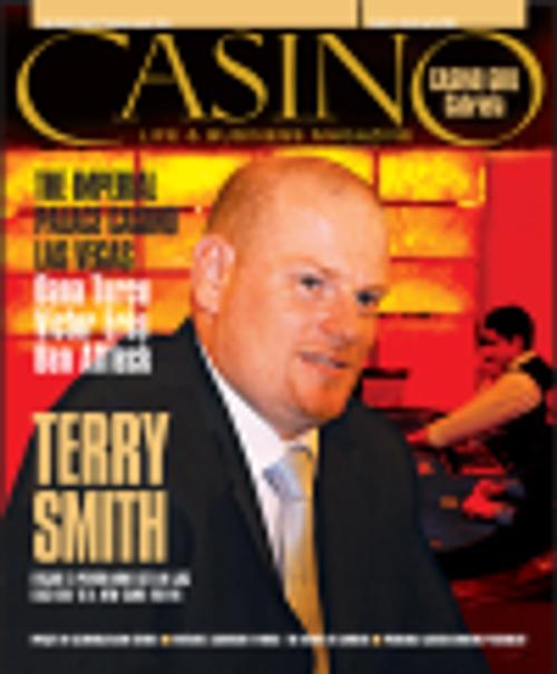 CASINO LIFE & BUSINESS MAGAZINE Numarul 5. Martie-Aprilie 2008