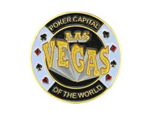 Poker Card Guard - LAS VEGAS - Capitala mondiala a pokerului