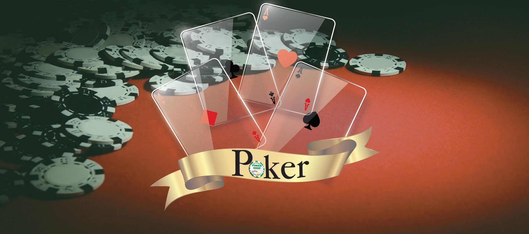 Magazinul tau de poker