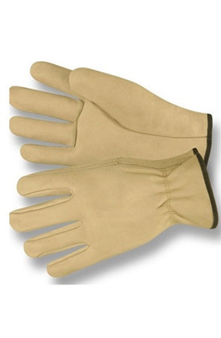 Cordova Unlined Leather Gloves