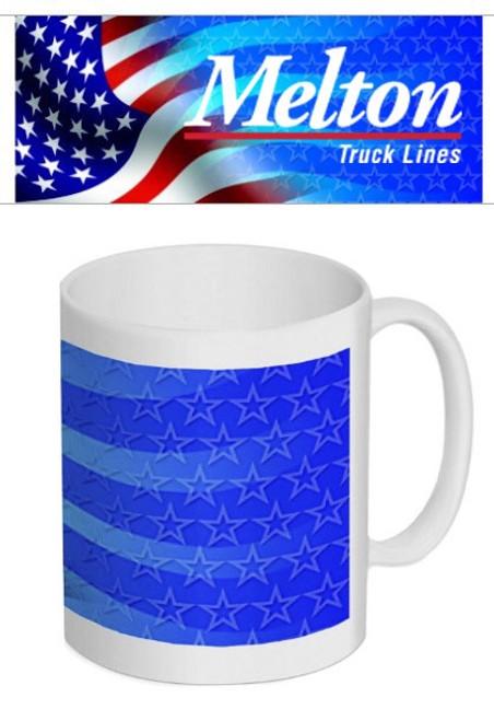 SALE - Melton Mug & Pen Gift Set