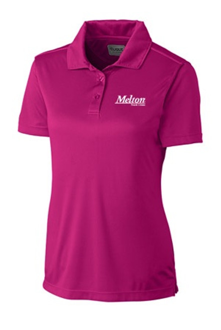 Clique by Cutter & Buck Parma Ladies Polo 4 Color Options