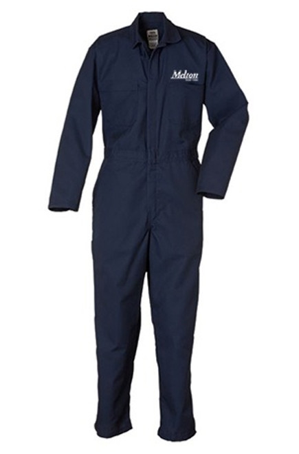 Reed Unlined Industrial Long Sleeve Coveralls