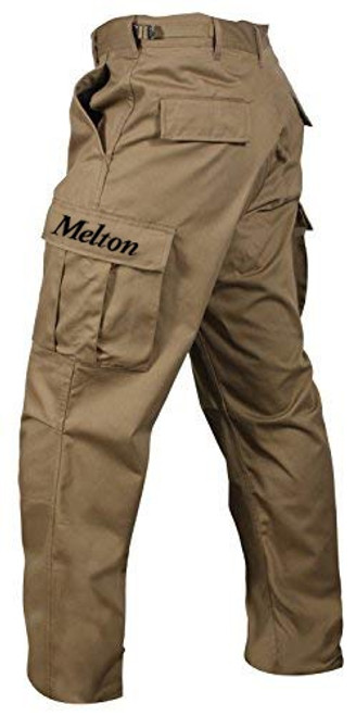 Rothco Relaxed Fit Cargo Pants - 5 Colors Available