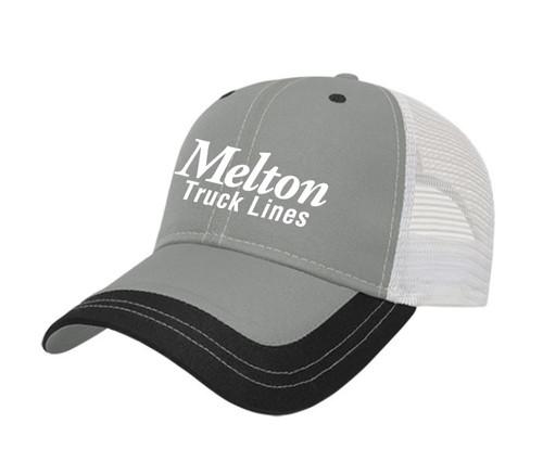 Polyester Mesh Back Cap