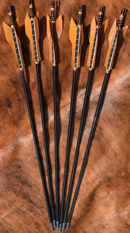 Mirkwood arrows