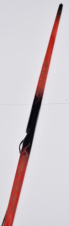 """62"""" Jr. Mirkwood Fire Longbow"""