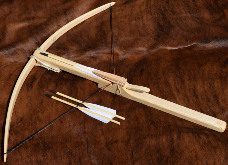 10th C. AD Crossbow