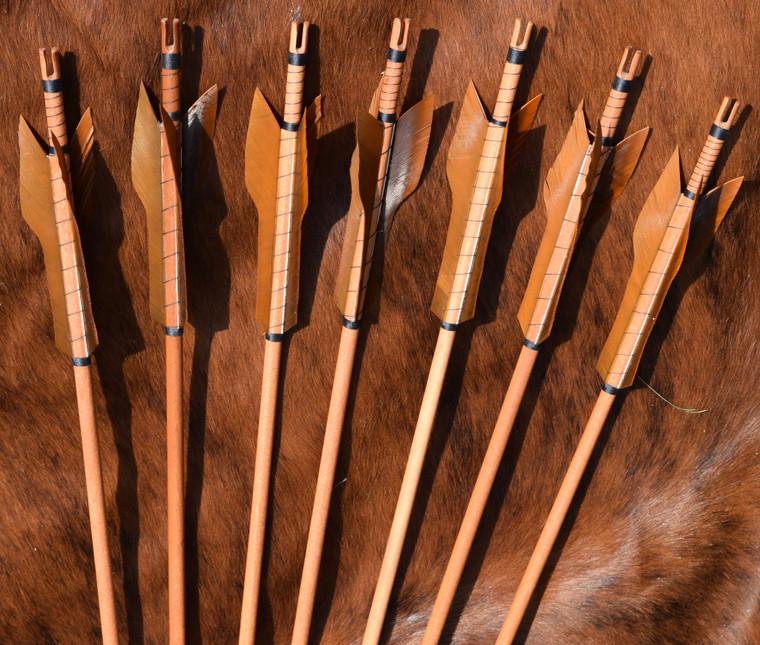 Rivendale Scout arrows