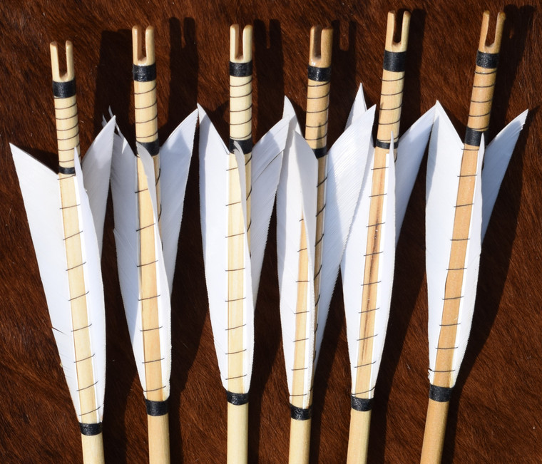 Medieval Arrows (3 pack)