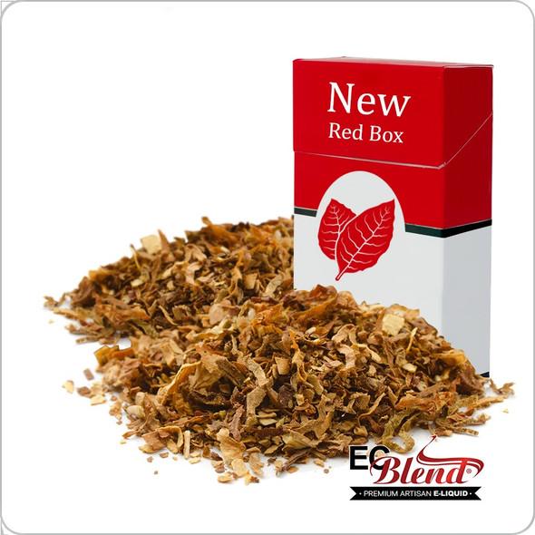 Red Box NEW Version - eLiquid Flavor