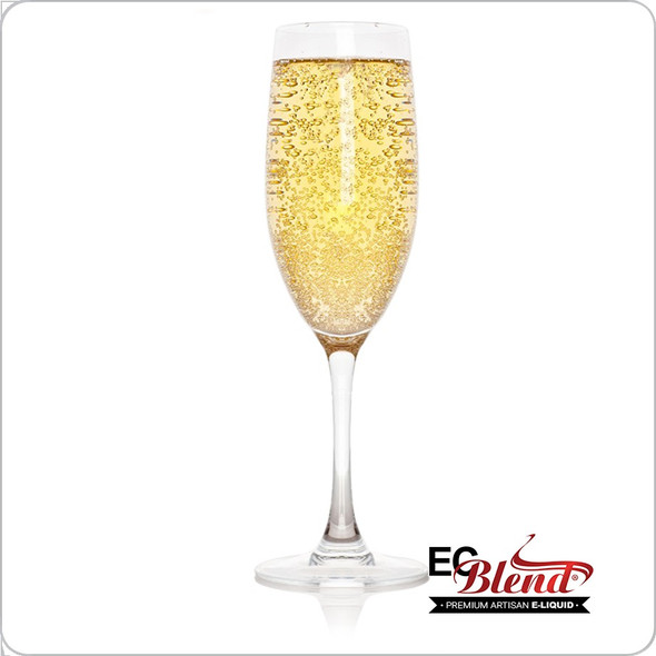 Champagne - eLiquid Flavor