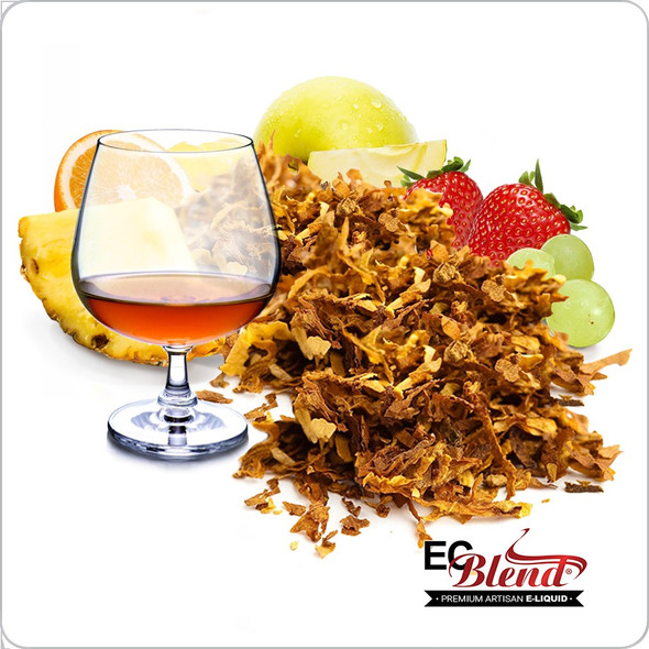 Tropical Tobacco - eLiquid Flavor