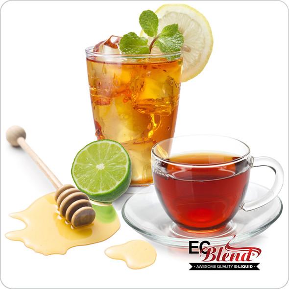 01 Tea Your Way - eLiquid Flavor