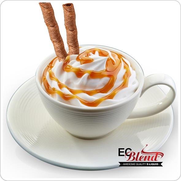 Caramel Cappuccino - eLiquid Flavor