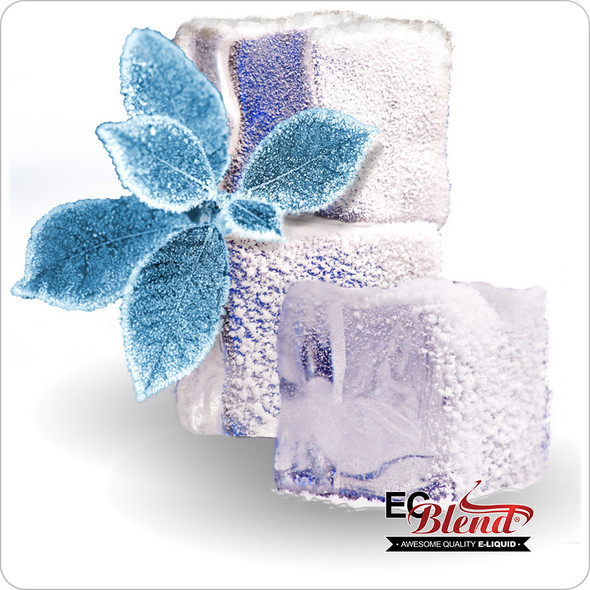 Cool Hit® E-Liquid by ECBlend Flavors - Manufactured in the US