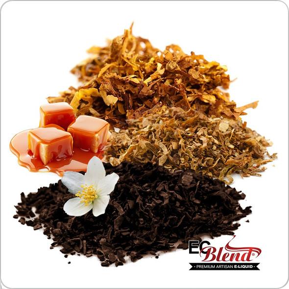 Smoky Caramel Tobacco - eLiquid Flavor