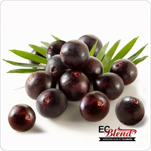 Acai Berry - eLiquid Flavor