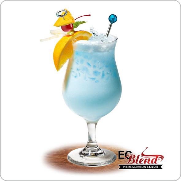 Blue Colada E Liquid Vape Juice