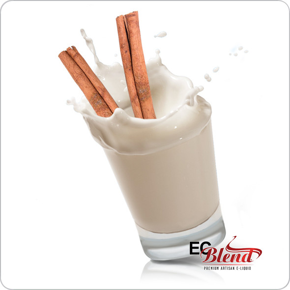 Dragon's Milk: Horchata Flavor - Premium Artisan E-Liquid | ECBlend Flavors