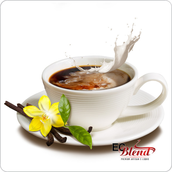 Dragon's  Cafe - Premium Artisan E-Liquid | ECBlend Flavors