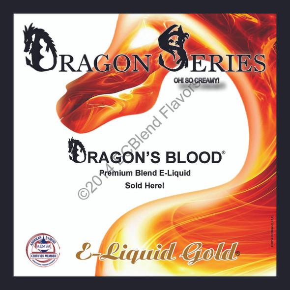 Dragon Series Window Decal Small