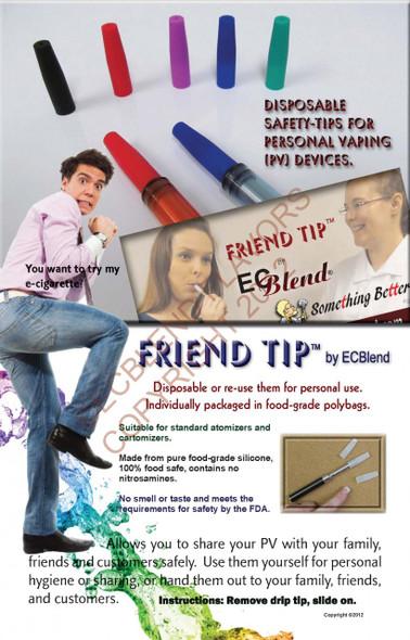 Friend Tip