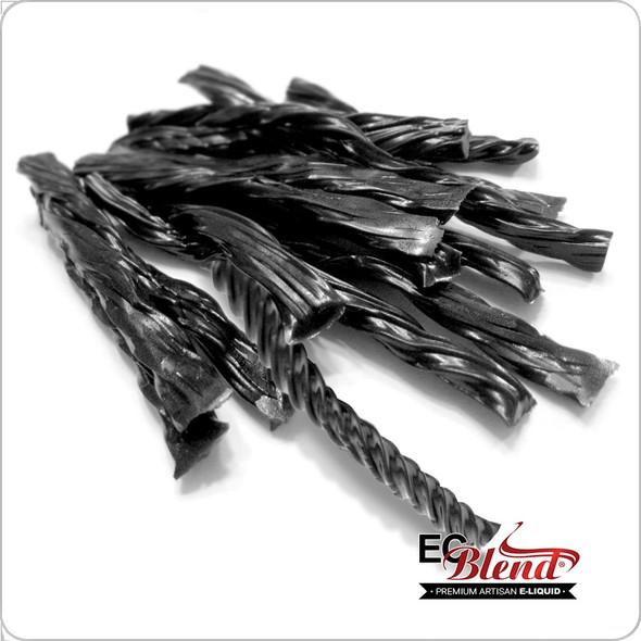 AN&O Black Licorice 100% VG - eLiquid Flavor