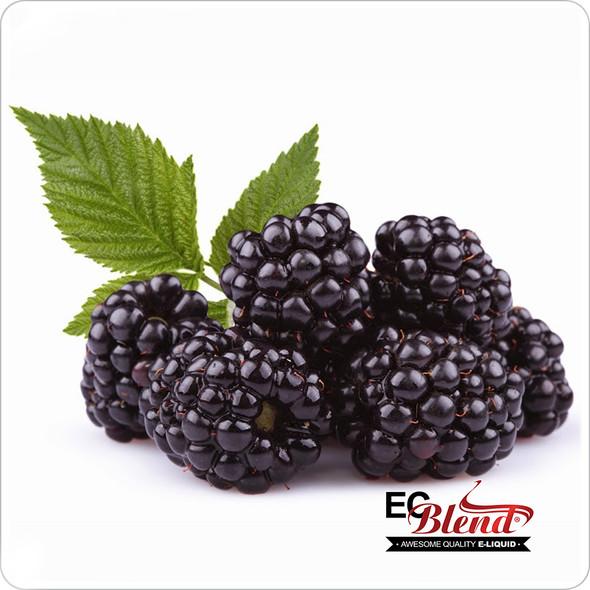 AN&O Blackberry 100% VG - eLiquid Flavor