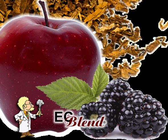 Black Apple Vape E-Liquid at ECBlend
