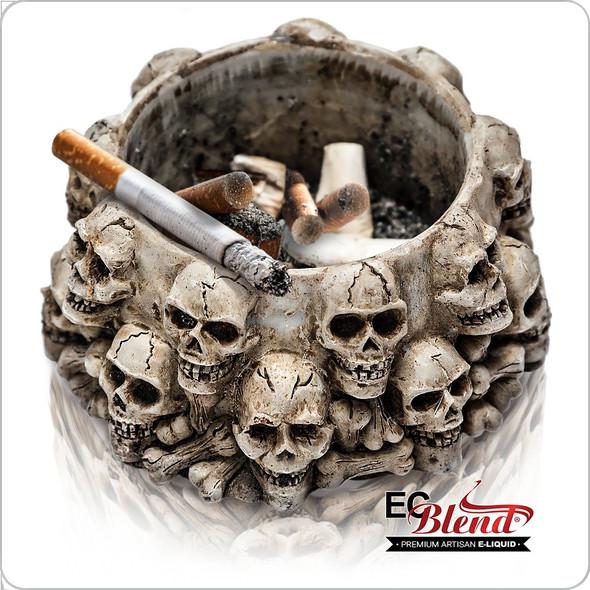 Dirty Ashtray - eLiquid Flavor