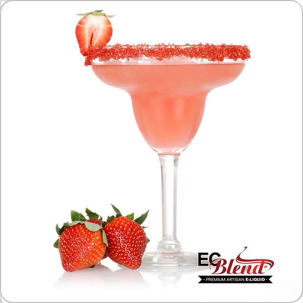 Margarita - Strawberry - eLiquid Flavor
