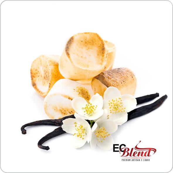 Vanilla Gorilla - Premium Artisan E-Liquid | ECBlend Flavors