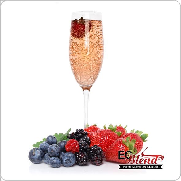 Bubbly Berry - eLiquid Flavor
