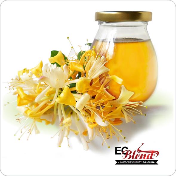 Honeysuckle Nectar - eLiquid Flavor