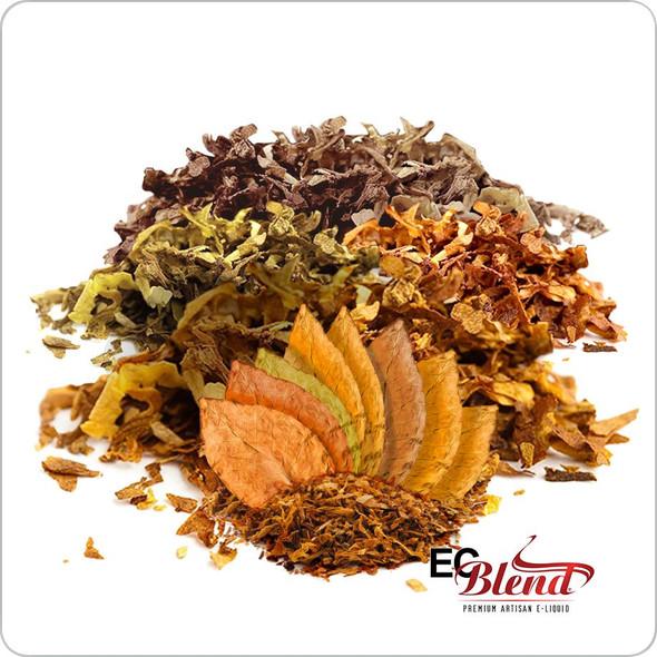 8 Leaf Tobacco Blend - Premium Artisan E-Liquid | ECBlend Flavors