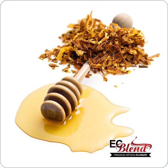Honey Dipped Tobacco - eLiquid Flavor