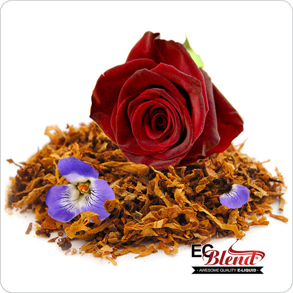 Rose Tobacco - eLiquid Flavor