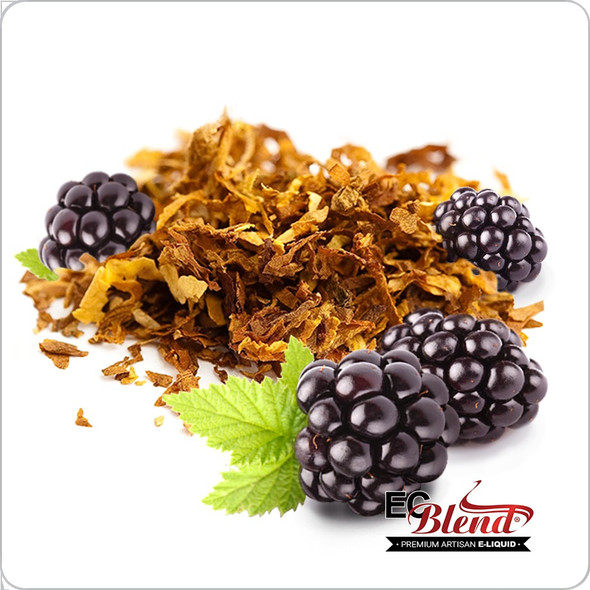 Blackberry Tobacco Blend - eLiquid Flavor